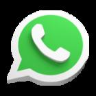 Icon WhatsApp - A Agência
